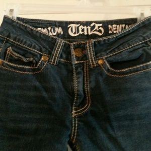 Cen25 jeans